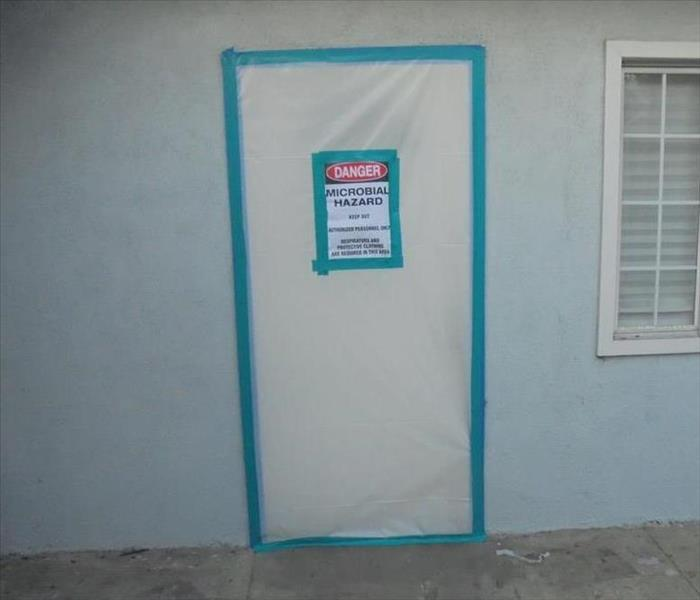Eagle Rock Mold Remediation