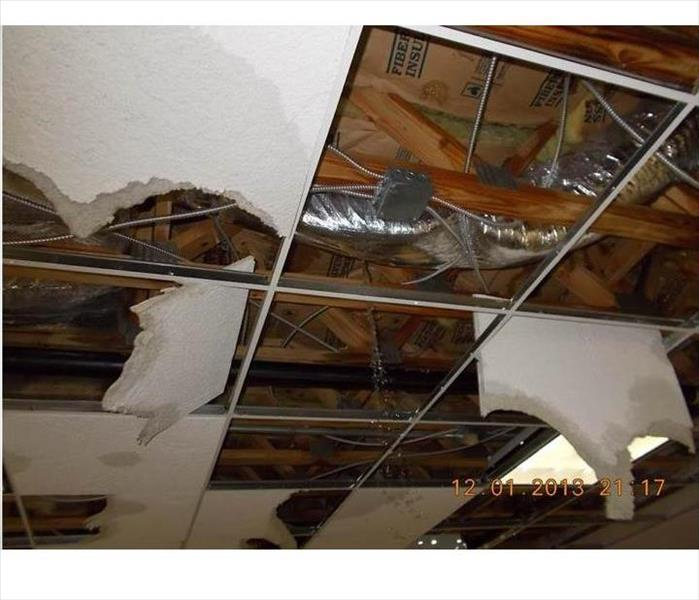 Storm, Wind, and Water Damage in Eagle Rock
