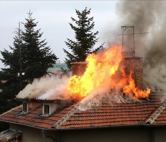 Fire Damage Full Restoration Services for Fire Damage Are Available