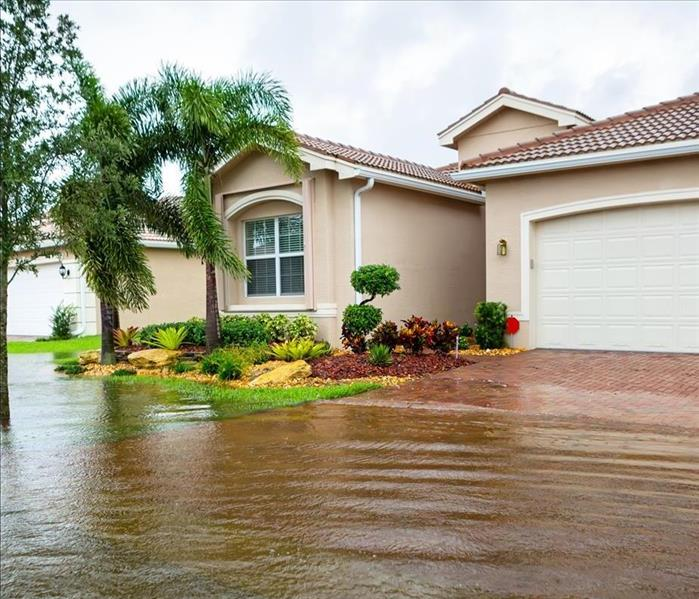 Storm Damage Get Control Of Flood Damage In Your Glendale Area Home
