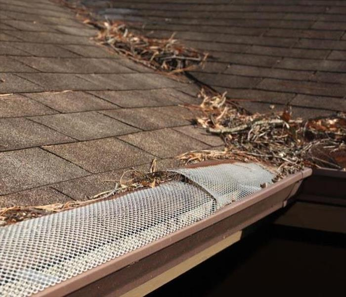 Water Damage Maintain Your Gutters to Prevent Water Damage to your Highland Park Home