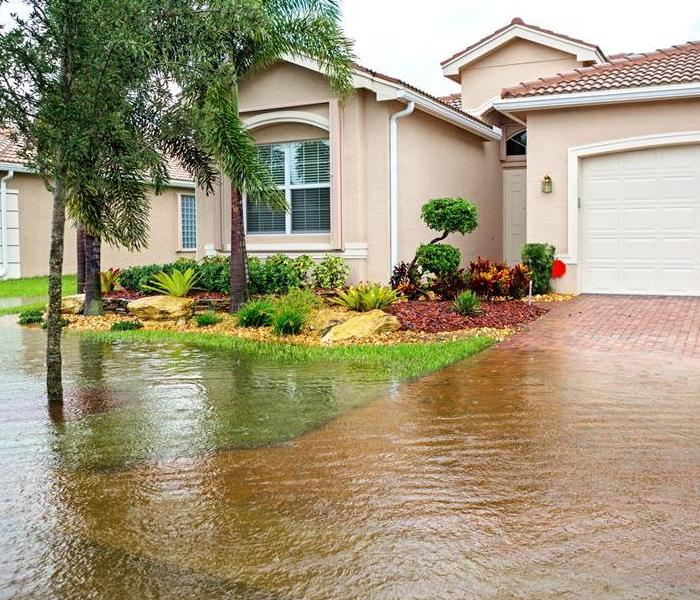 Storm Damage Sanitization and Safety in Glendale Flood Damage Recovery