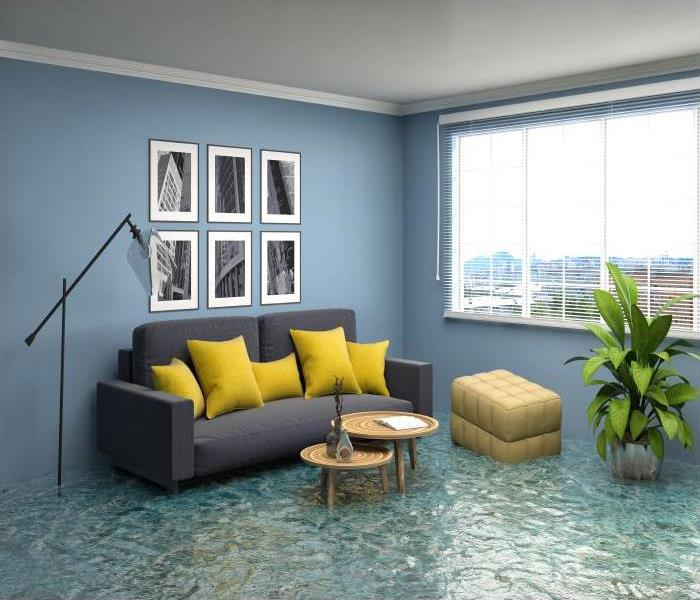 Storm Damage We Offer Reliable Flood Damage Services In Glendale