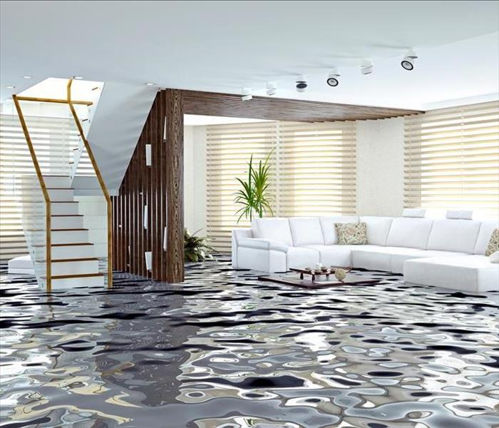 Storm Damage Tips for Choosing a Flood Damage Restoration Company