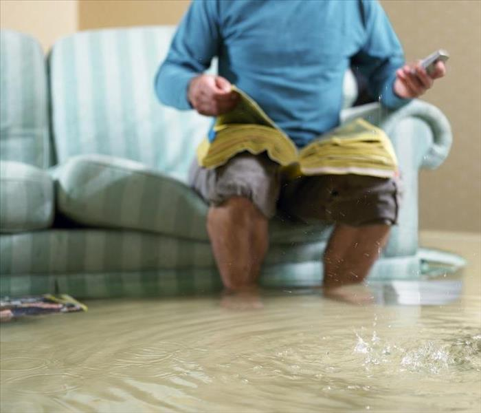 Water Damage Water Damage Professionals Based Out of Glendale