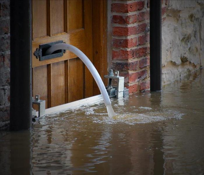 Storm Damage Los Angeles Flood Damage - Learn About Flood Damage In Los Angeles For Your Safety